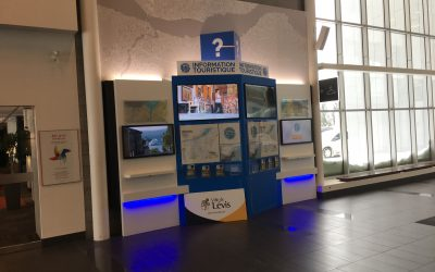 Centre de congrès et d'expositions de Lévis